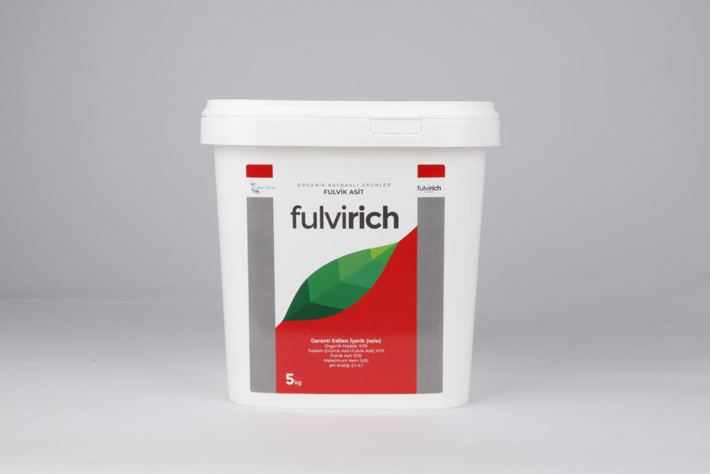 fulvirich