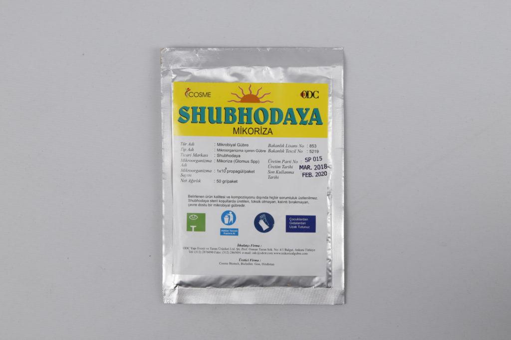 shubhodaya