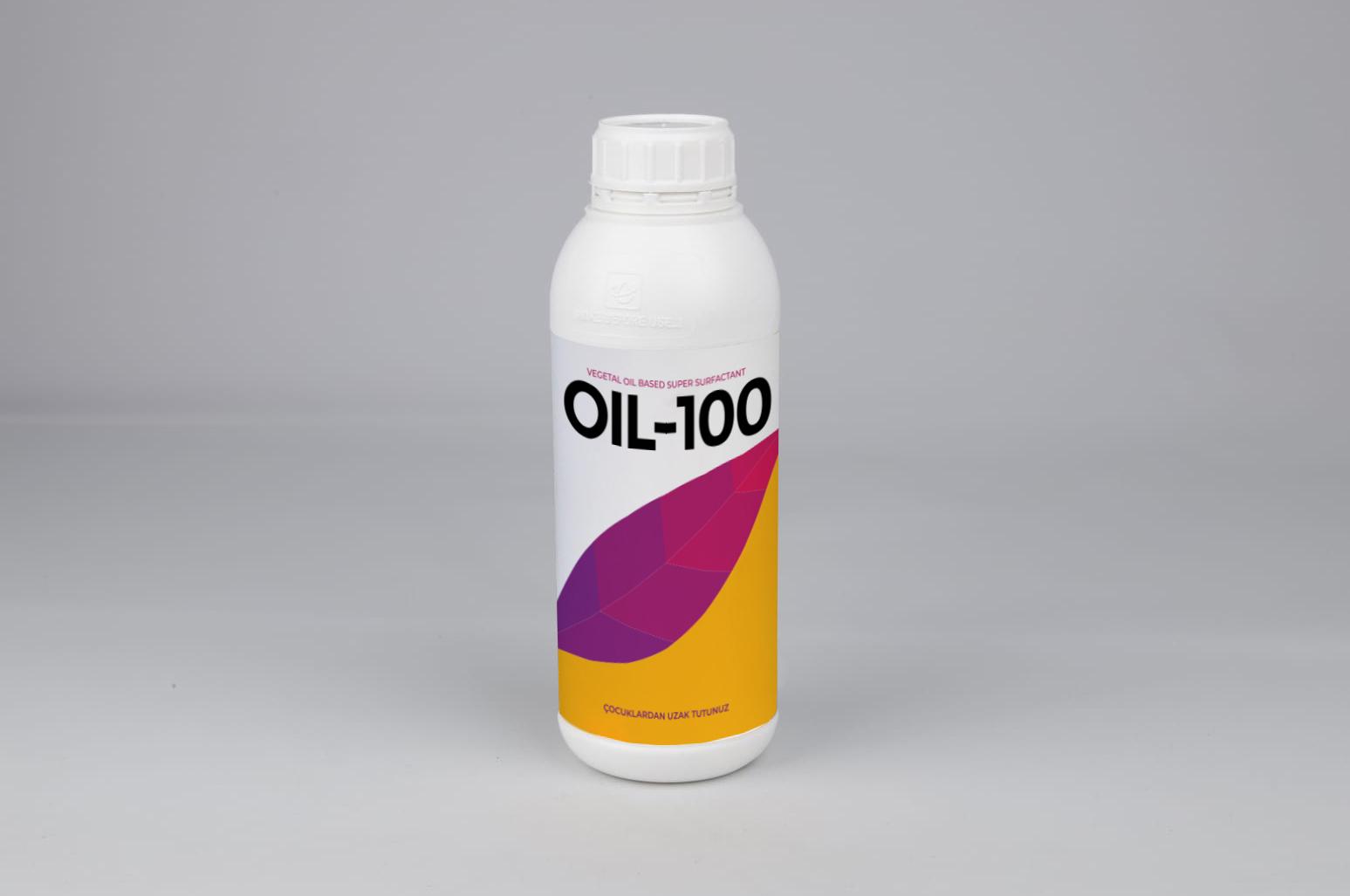 Oil100